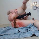 Dirty Anal DP Fisting Slut Masturbation video with Sunnydelight69  [FullHD / 2020]