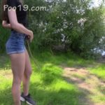 Meet the new model Anna, 20 years old! with MilanaSmelly Teen Girl Scat Video [FullHD]