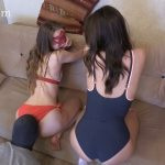 Mark met Karina and Anna with MilanaSmelly Shit Salve Porn [FullHD]