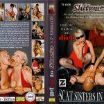 Shitmaster 36 Scat Sisters In Deutsche Copro