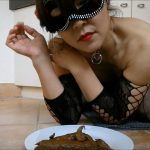 How Much Did You Eat, JapScatSlut Dirty Video [FullHD]