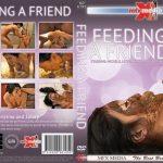 SD-6105 Feeding A Friend [MFX Media Productions] Latifa