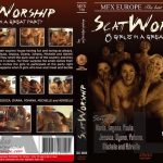 MFX-756 Scat Worship Iohana Alvez