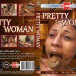 MFX-3268 Pretty Woman Faceshitting