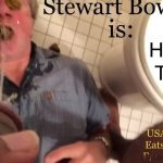 More of Black Man Shits, Pisses in Stewart Bowman Mouth