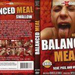 MFX-867 Balanced Meal Chris Brazilian girlfriends perverts