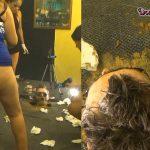 Under Floor Tube Biter Part 5 Merica Copro Humiliation