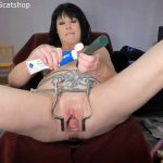 Dirty Play and BDSM with Dirtygardengirl [FullHD]