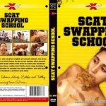 MFX Scat Swapping School Swallow Ebony Copro Girls
