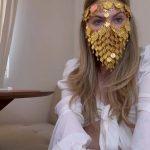 Sophia_Sprinkle – High Priestess of Pants Shitting Kaviar Copro