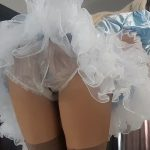Babydoll Full Panties [FullHD]