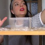 Spit And Poo Meal two food boxes [FullHD]