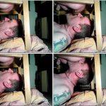 Human toilet eat shit kiss my ass – gay version