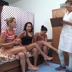 MF-5660-1-1 – Diana, Leslie, Michele, Nicole Índia – SHIT IN A BLENDER
