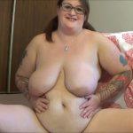 SamanthaStarfish – I Love My Belly Huge Ass